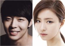 ยูชอน-ชินเซคยอง คอนเฟิร์มคู่ละครใหม่ ลงจอเมษายนนี้!