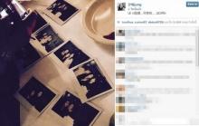 ภาพแรกใน IG ของ อี มินจอง หลัง ข่าวฉาว สามี...