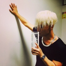 รวมภาพ แทยัง BIGBANG ที่กำลังComebackกับเพื่อนๆ