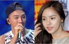 ข่าวลือเม้าท์มอยส์ 'แทยัง' Bigbang ซุ่มคบ 'มิน ฮโยริน' 2 ปีแล้ว!