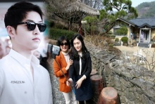 บ้านของครอบครัว 'ซง จุงกิ' กลายเป็นสถานที่ท่องเที่ยวไปแล้ว!!