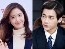 โซเชียลลือหึ่ง!! ยุนอา ซุ่มปลูกต้นรักครั้งใหม่กับ พระเอกจีน!!