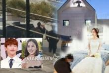 เรน - คิม แทฮี วิวาห์แล้ววันนี้!!