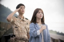 ซงจุงกิ ประวัติพระเอกซีรีส์ Descendants of the sun หวานใจของ ซองเฮเคียว!!