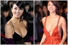 ชมภาพดาราสาวเกาหลีใต้ 10 สาวสวยเอ็กซ์เซ็กส์แตก!