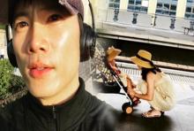 ว๊าว จีซอง-อีโบยอง มาเที่ยวเมืองไทย!!
