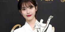 ไอยู (IU) ใจป้ำ! จ่ายค่าอาหารให้กับโต๊ะข้างๆในระหว่างที่ไปฉลองหลังจากได้รับรางวัลแดซัง