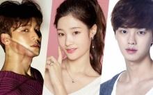 3 MC คนใหม่ในรายการเพลง Inkigayo