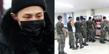 YG ขอแฟนๆ เรื่องส่งจดหมายให้ จีดราก้อน หลังจากทหารคนอื่นๆได้รับผลกระทบ!