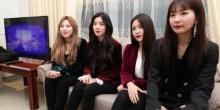 เกาหลีเหนือตัดการแสดงของสาวๆ Red Velvet ออกจากการเผยแพร่ทางโทรทัศน์!