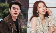 ล้างตารอดู!! พัคชินฮเย - ฮยอนบิน ลงละครใหม่คู่กันใน tvN
