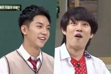 อีซึงกิ เปิดเผยความลับของ ฮีชอล ขณะเข้ารับการฝึกในกองทัพ!