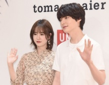 อันแจฮยอน และ คูฮเยซอน โชว์หวานออกสื่อ ในงานอีเว้นท์ (คลิป)