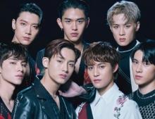WayV (NCT ยูนิตจีน) ทำสถิติ ติดอัลบั้มชาร์ต ในหลายประเทศ มากที่สุดในบอยกรุ๊ปจีน