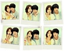 ภาพคู่สุดน่ารักของยงฮวา-ชินฮเยถูกปล่อยออกมา!