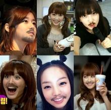 จะเกิดอะไรขึ้น ถ้าสาว ๆ ไอดอลเกาหลีมีหนวด !?