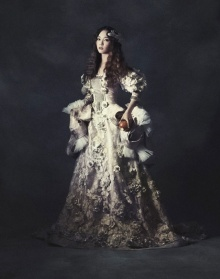 Girls' Generation The Boys teaser pics
