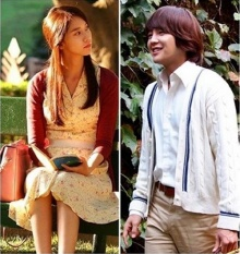 ชมภาพสวยๆ ของละคร Love Rain ละครใหม่ของ กึนซอก-ยูนอา