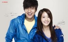 หวานๆ Eider  Yoona & Minho