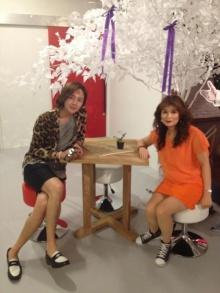 เผยภาพคุณแม่ของ จาง กึนซอก ครั้งแรก