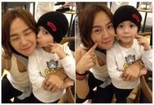 จาง กึน ซอก เจอลูกชาย ที่ห่างกันไปนาน 5 ปี
