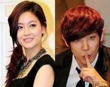 อีจุน-โอยอนซอ คู่รักคู่ใหม่ใน We Got Married