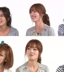 """""""ควางฮี""""(ZE:A)หยอดหวาน""""ซอนฮวา""""(Secret)ไม่คิดถึงกันบ้างหรอ"""