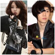 ยุน อึนเฮย์-ยูชอน ประกบคู่ในละครเรื่อง I Miss You