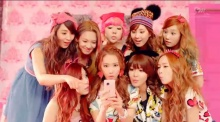มาแล้ว MV SNSD  Dancing Queen