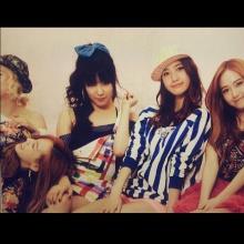 หลุดซะแล้ว MV Love and Girls ของ สาวๆ Girls' Generation