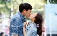 โกฮาร่า ขโมยจูบ คิมยองกวาง