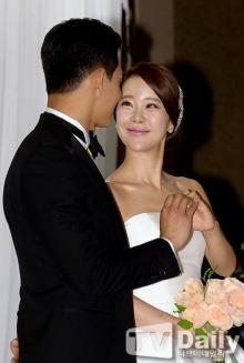 เศร้า!เบ็ค จียอง  แท้งลูกคนแรก!