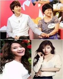 ความรู้สึกของแม่ คยูฮยอน ต่อ สองสาวคู่แข่ง-ยุนอาvsซูจี