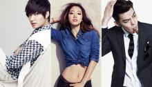 เมื่อปาร์คชินเฮ ต้องเลือก ระหว่าง คิมทัน และ ยองโด