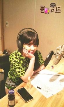 """คอนเฟิร์ม!! พัคบม (Park Bom) ถอนตัวออกจากรายการ """"Roommate"""" แล้ว"""