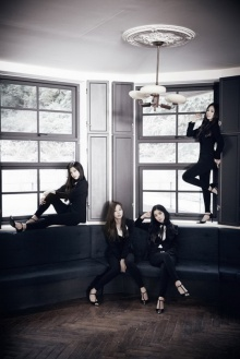 Red Velvet พร้อมขึ้นเวทีคัมแบ็ค 9 ตุลาคมนี้