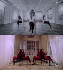 Red Velvet ปล่อยมิวสิควีดีโอ Be Natural ในสไตล์สวยเนี๊ยบ