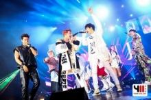 """แดนซ์สุดขั้ว รั่วสุดติ่ง """"2PM WORLD TOUR GO CRAZY IN BANGKOK"""" กึ้ง-411 ทุ่มโปรดักชั่นสุดอลังเพื่อฮอตเทสต์ชาวไทย"""