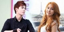 มีร์ (MBLAQ) ขอ กยูริ (KARA) แต่งงาน!!!!