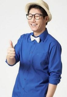 ลุงจมูกโต จีซอกจิน จับไมค์ร้องเพลงอีกครั้งในรอบ 22 ปี