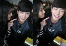 ฮงจงฮยอนและยูรา (Girl's Day) โพสต์ภาพหวานก่อนเดินทางไปฮันนีมูนที่บาหลี!!