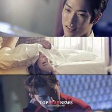 """ปล่อยแล้ว!! """"Erace"""" MV ของ ฮโยริน SISTAR และ จูยอง"""