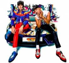 """G-Dragon x Taeyang"" เตรียมขึ้นแสดงในงาน ""MAMA"" ที่ฮ่องกง"