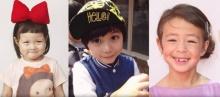 14 ซุปตาตัวน้อย ลูกครึ่งเกาหลี น่ารักสุด ๆ