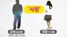 คดีพลิก! CEO ค่ายเพลงเกาหลี ข่มขืนเด็กฝึก 15 จนท้อง