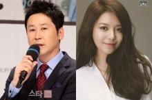 """""""ชินดงยอบ-ซูยอง(SNSD)"""" รับหน้าที่พิธีกรงาน '2014 MBC Drama Awards'"""