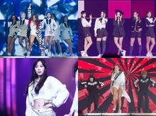 """รวมการแสดงสุดมันส์บนเวทีงาน """"2014 SBS Gayo Daejun""""!!"""