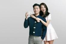 คู่รักวันจันทร์ แกรี่ จีฮโย รับงานคู่ งานนี้ ฟินสุดๆ!!