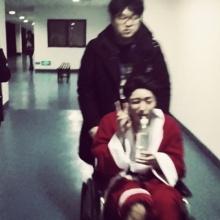 สปิริต! อีจุนกิ ขึ้นโชว์ที่ประเทศจีน หลังจากได้รับบาดเจ็บ