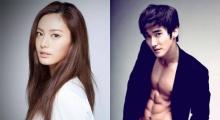 นานะ-ซีวอน คว้าอันดับ 1,2 คนที่มีใบหน้าที่งดงาม ปี 2014